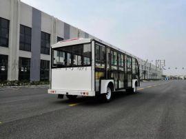 直供23座旅游景区观光车,四轮电瓶车