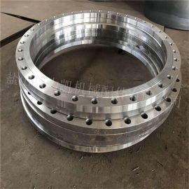 板式平焊大口径法兰厂家