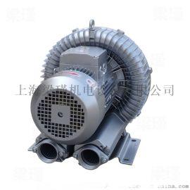 低噪音漩涡气泵在污水处理中的应用