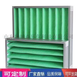 初效空气过滤器相关标准 初效过滤网维修保养