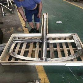 锚框式搅拌器  高粘度搅拌器   立式搅拌设备