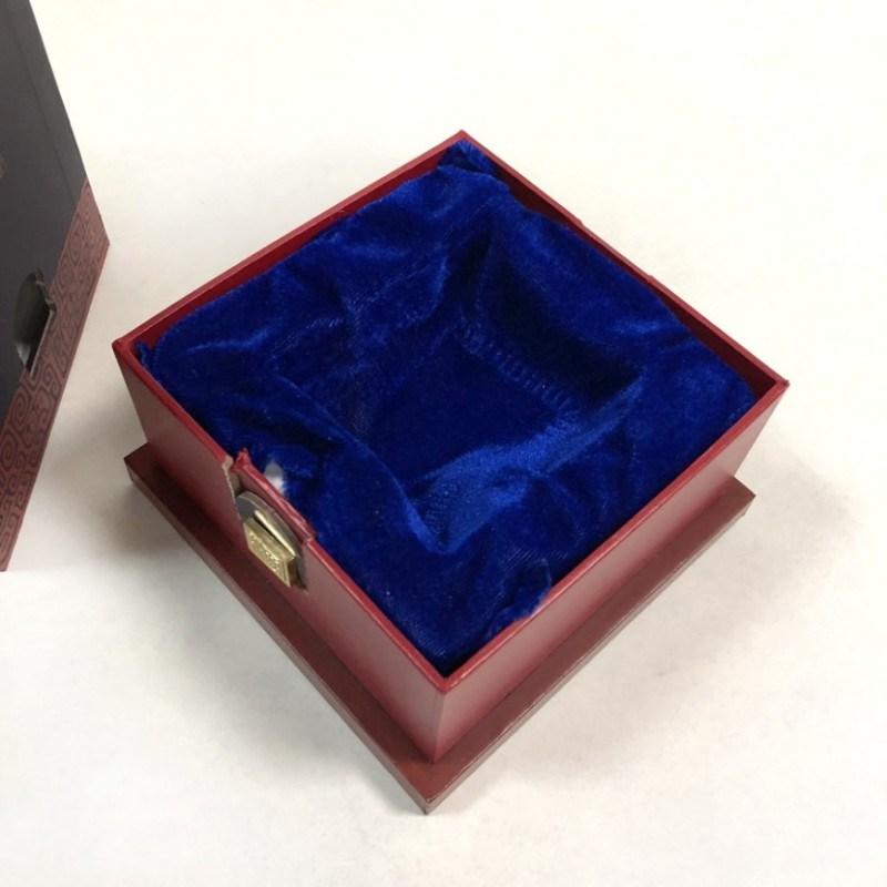 厂家定制个性加厚酒类包装盒 精品天地盖礼盒