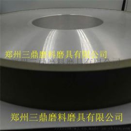 大水磨砂轮树脂CBN砂轮结构钢粗磨砂轮外圆磨砂轮