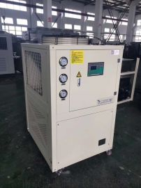 供应工业冷水机 10hp水冷冰水机 冷水机组