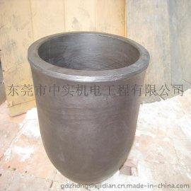 100公斤碳化硅石墨坩埚保用6个月东冶石墨坩埚