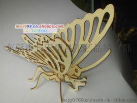 木制工艺摆饰激光切割雕刻打标
