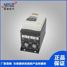 45KW喷淋泵在线式软起动控制柜SHYRZ-45KW增压泵在线式软启动器