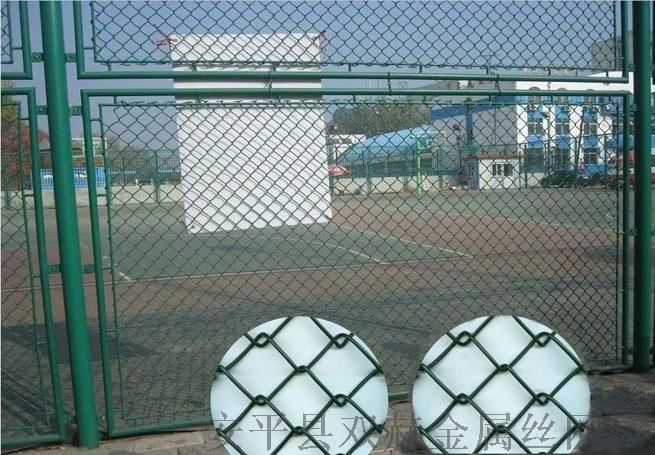 安平縣體育場圍網 運動場圍網價格 雙赫球場圍網圖片
