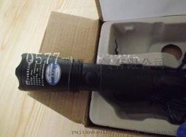 供应JW7622多功能强光巡检电筒  LED手电筒型号