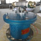 专业制造直通DN20型球阀品质可靠