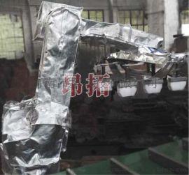 机器人保温防护服_阻燃隔热防护罩,防护安全有效