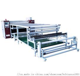 厂家直供热转印机 BC--800环保高速滚筒印花机