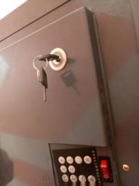 邵武市楼梯自动升降机液压电梯天津启运斜挂轮椅电梯