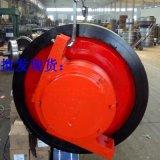 源頭廠家直銷行車車輪組 起重機車輪組可加工定製
