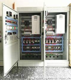 ABB變頻櫃成套設備電氣55kw變頻控制櫃水泵控制櫃成套定制批發