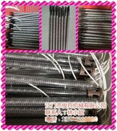 廠家直銷壓膠機發熱管、發熱棒、電熱管、加熱管