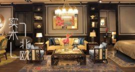 选欧美家具,就来顺联北区这里,有你所需的欧美古典家具