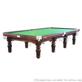 LX-602高档英式桌球台