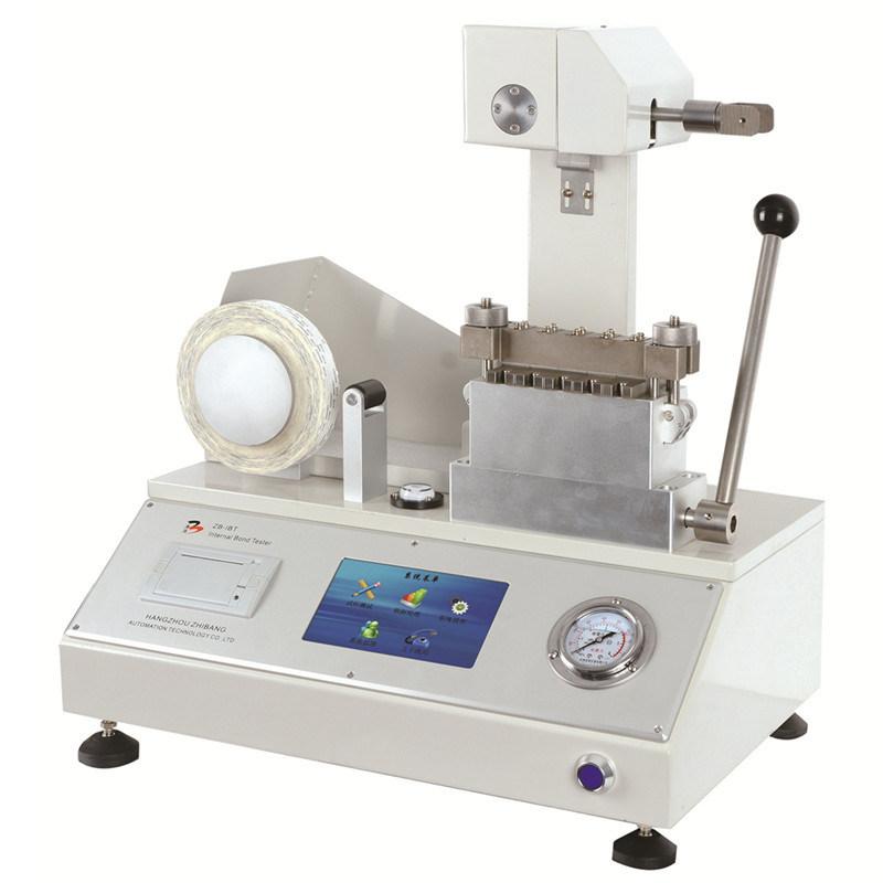 ZB-IBT电脑测控内结合强度测定仪