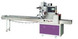 流沙包自动包装机 FDK-600D枕式包装机 包子枕式打包机 厂家供应直销
