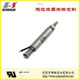 鍵盤測試機電磁鐵圓管式BS-1350TS-03