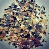 石茂直销多彩云母 环氧地坪漆专用 涂料用彩色岩片