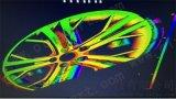 苏州光图智能3D轮毂检测测量