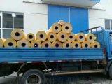 PVC塑膠卷材 4.5mm灰色PVC地板卷材