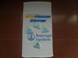 压缩毛巾- 三角形