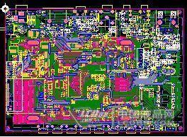 开发板(SMP8655)