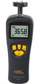 接触式转速表手持式转速计数显线速度表转速仪AR925