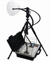 HJXT50型便携式502指印熏显系统