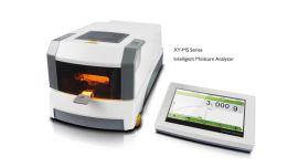供应屏幕曲线图显示智能水分仪  钙粉含水率检测仪