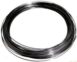 高纯镍丝3-6mm镍丝99.99合金添加镍丝镍带