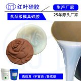 耐高溫1: 1液體矽膠 耐高溫環保矽膠