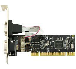 PCI转串口板