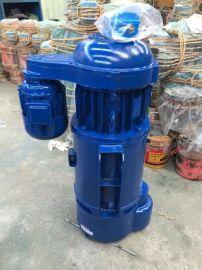 MD1型3t12m电动葫芦 行吊运行式电动葫芦