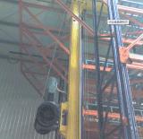 廣東貨架自動化立體庫貨架系統升級設備定製