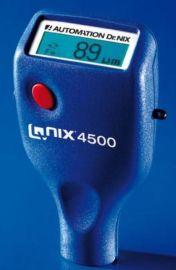 供应德国尼克斯4500 涂层测厚仪,漆膜测厚仪
