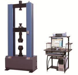 100KN金属焊接点电子拉力试验机 10吨拉力机