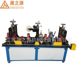自动断膜贴膜机 多型号自动贴膜机