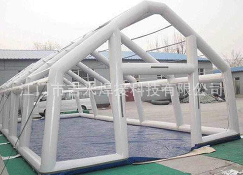 **吉米JM-1热风焊接机 PVC帆布热风熔合机 冲锋舟充气床粘合机