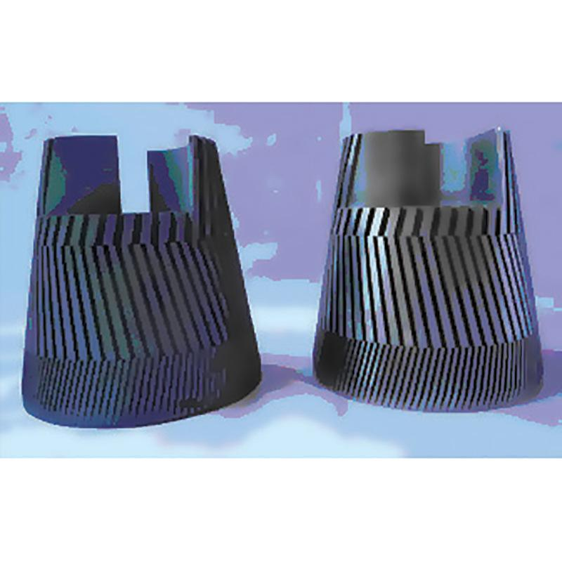 GMS2000系列碳包覆白炭黑橡胶分散胶体磨