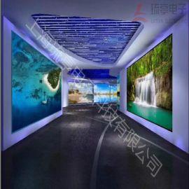 46寸拼接屏 上海市46寸拼接屏 上海市液晶拼接屏厂家