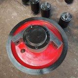 主動車輪組 電動平車車輪組 優質鍛鋼車輪子