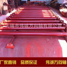 【偉誠萬向軸】供應焊管機用SWC型十字萬向軸