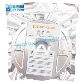 电路保护ASMD2018-150集电通贴片可自恢复保险丝