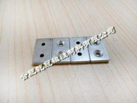 永磁铁 强力磁铁  双孔磁铁 方形强磁