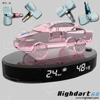 合达H6智能轮胎压力监测系统