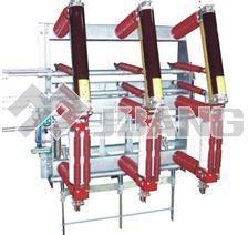 FZN21-40.5D/50-20型开关熔断器